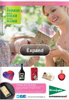 catalogo dia de la madre 2013 SC