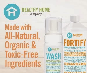 Non Toxic Vegan Products