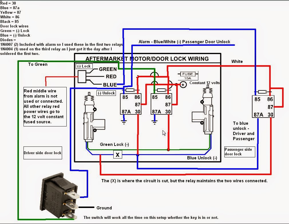 clifford g4 alarm wiring diagram   32 wiring diagram
