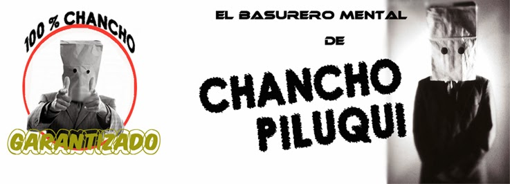 El basurero mental de Chancho Piluqui