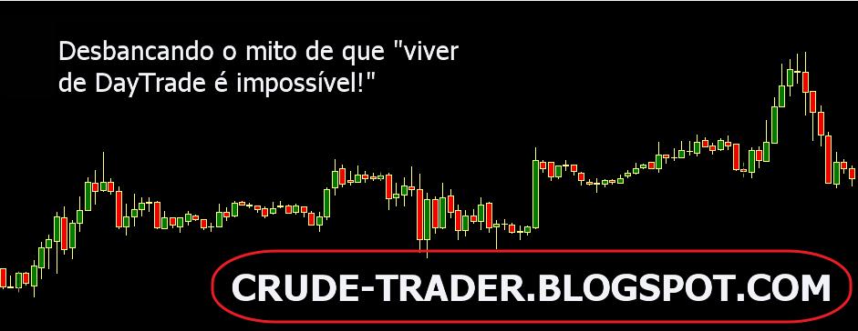 Crude-trader