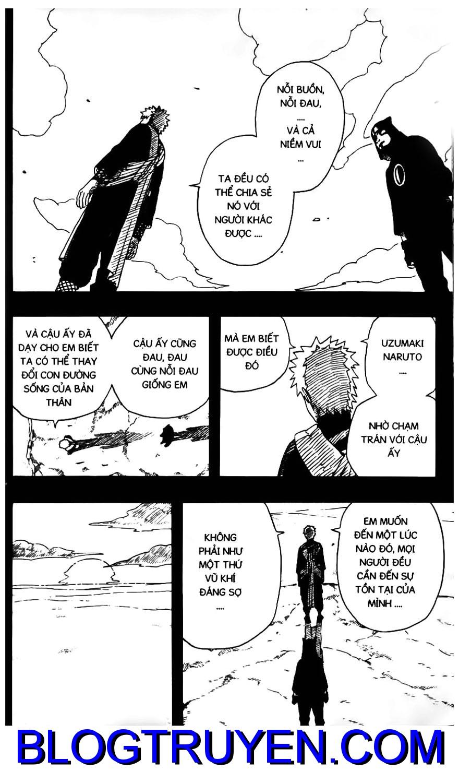 Naruto chap 249 Trang 12 - Mangak.info