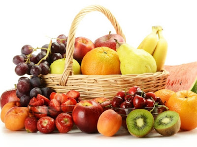 Fruits for Diabetic