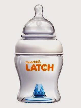 Latch Bottles