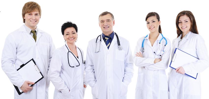 la salud en tus manos: y que opinan los doctores acerca de los