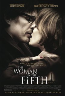 Watch The Woman in the Fifth (2012) Movie Online