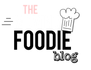 The Moving Foodie Blog