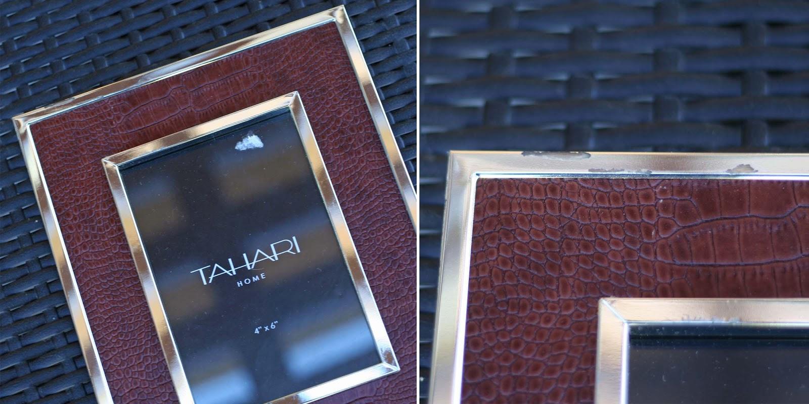 Make Faux Fur Frame