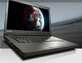 Lenovo Thinkpad T440p Dan T540p Notebook Dengan Kinerja Dan Baterai Mengagumkan