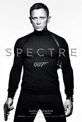 Spectre, lo nuevo de James Bond