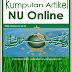 Kumpulan Artikel NU Online - www.nu.or.id