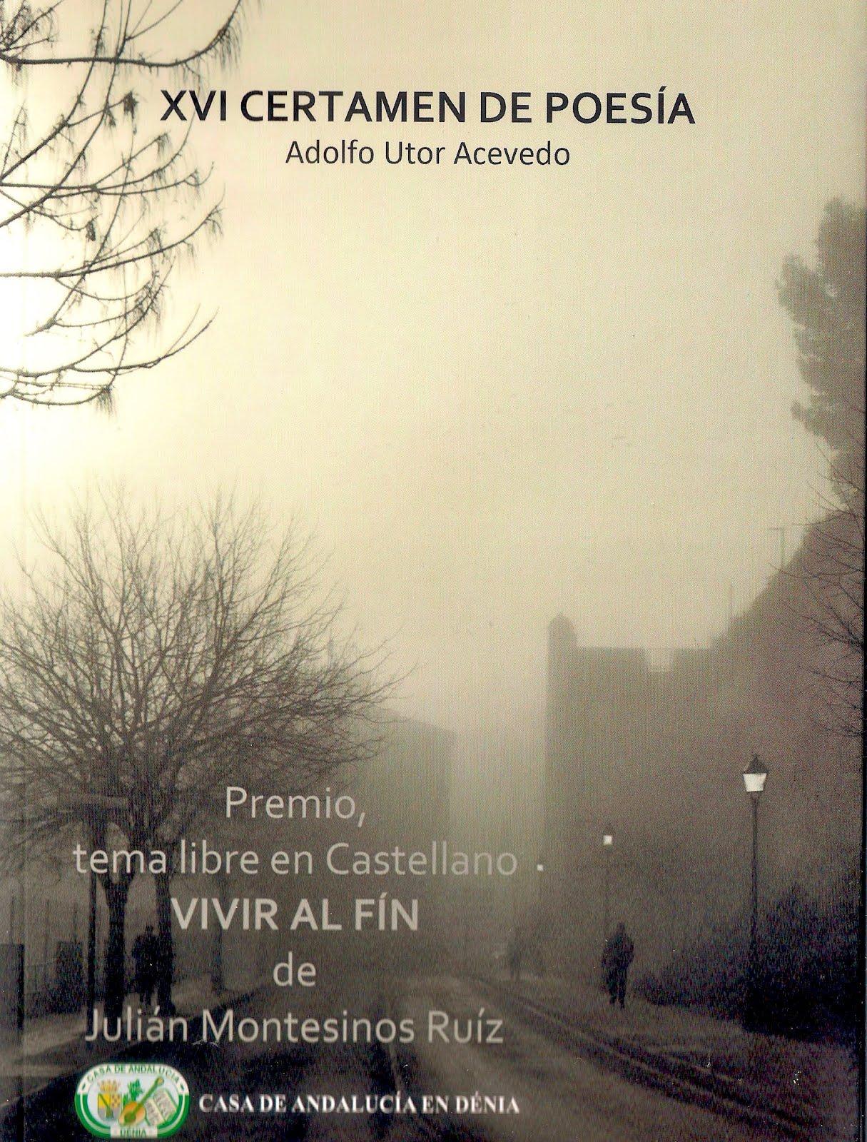 VIVIR AL FIN (2011)