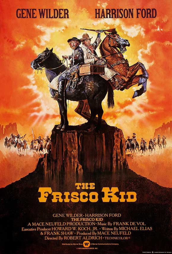 Image result for frisco kid