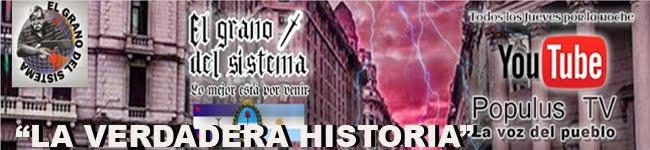 LA VERDADERA HISTORIA