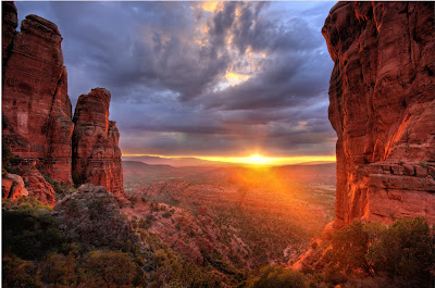 Sedona Arizona United States