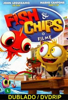 Assistir Fish N Chips O Filme Dublado