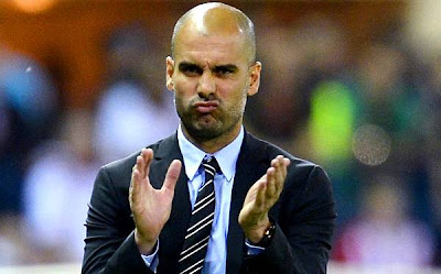 Josep Guardiola, nuevo técnico del Bayern Múnich