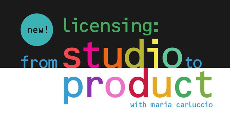 Licensing: from studio to product
