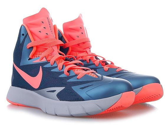 Nike Hyperquickness 2014   SneakerNewscom