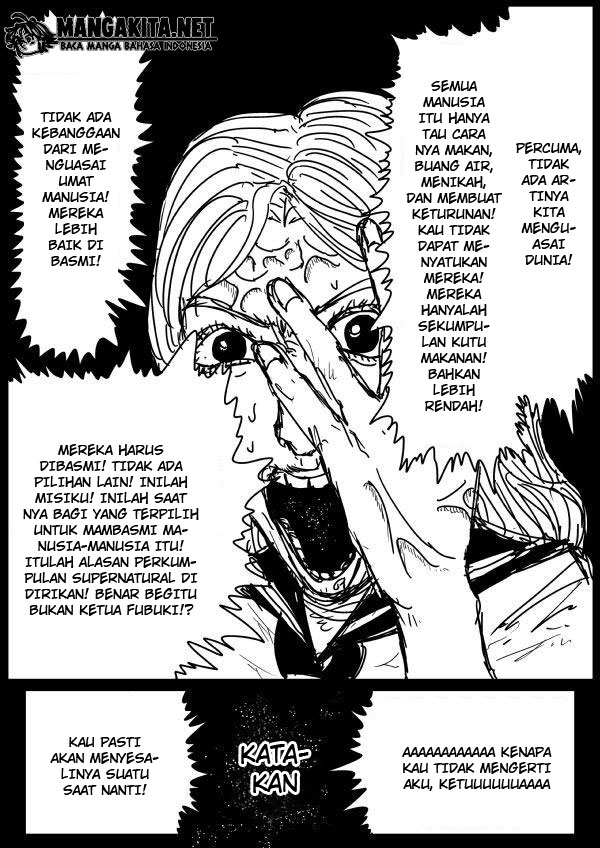 Onepunch-Man ONE Chapter 77-11