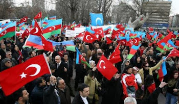 Commemorating the Khojaly Massacre