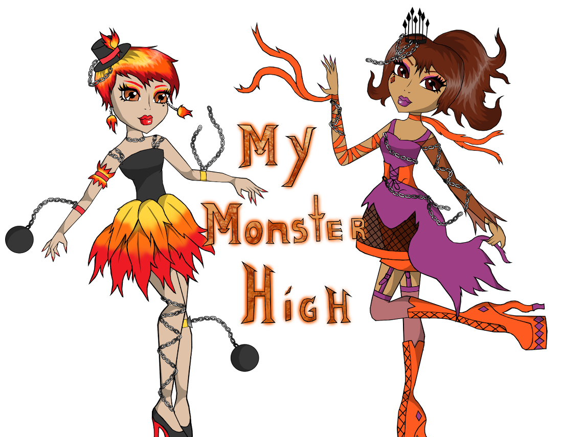 My Monster High