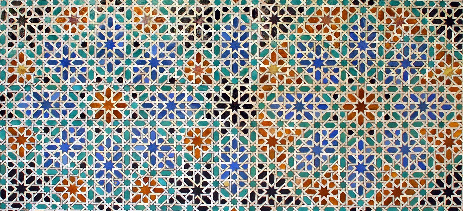 Arte para ni os el alc zar de sevilla para ni os for Que son los azulejos
