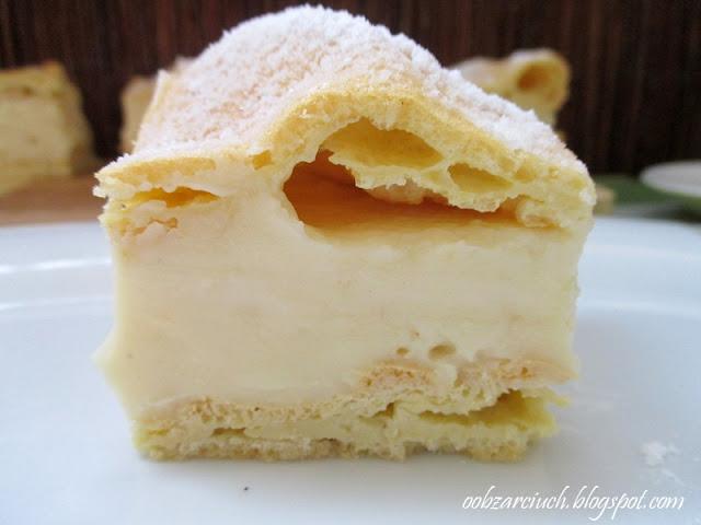 Pilacki Polish Cake