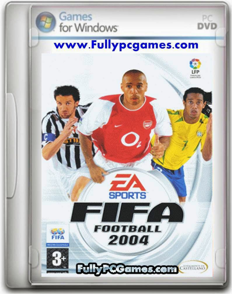 Fifa 04 Full Version Game