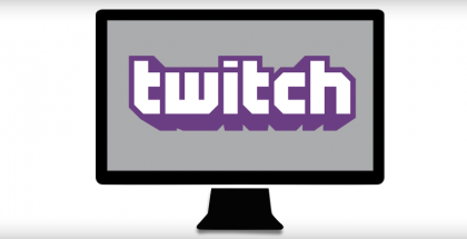 twitch of game monetizing