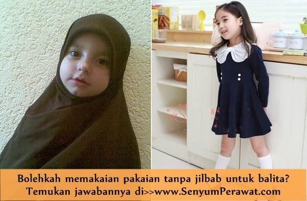 Hukum Pakaian Mini Untuk Anak Perempuan