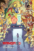 Manga Barcelona (25 years)