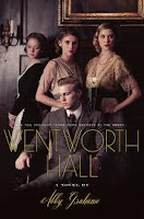 Review of Wentworth Hall by Abby Graeme