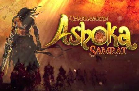 Chakravartin Ashoka Samrat 7th April 2015 Watch Colors Tv
