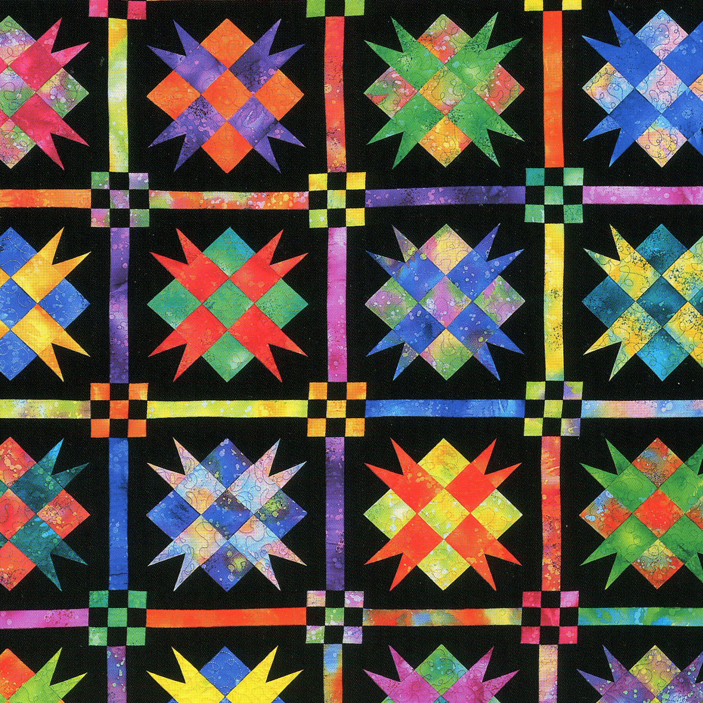 Debby Kratovil Quilts An Antique Quilt Updated The Royal