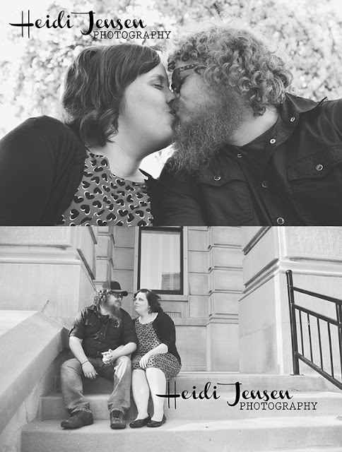 Engagement Pictures State College Pennsylvania Photographer Heidi Jensen Photography
