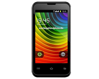 HP Android Mito A78
