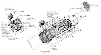 Satellite KH-12