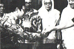 KH Muadz Thohir: Bangsa Indonesia Wajib Peringati Haul Gus Dur