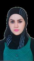 الشهيدة شيراز كمال أبو نبوت