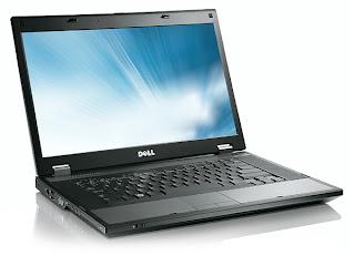 Dell E5510