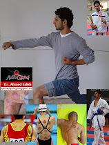 الحجامة  الرياضية تأهيل وتنشيط وشفاء