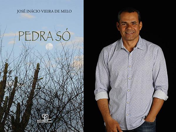 José Inácio Vieira de Melo - Pedra Só