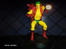 COLEÇÃO SUPER-HERÓIS DC COMICS Nº 23