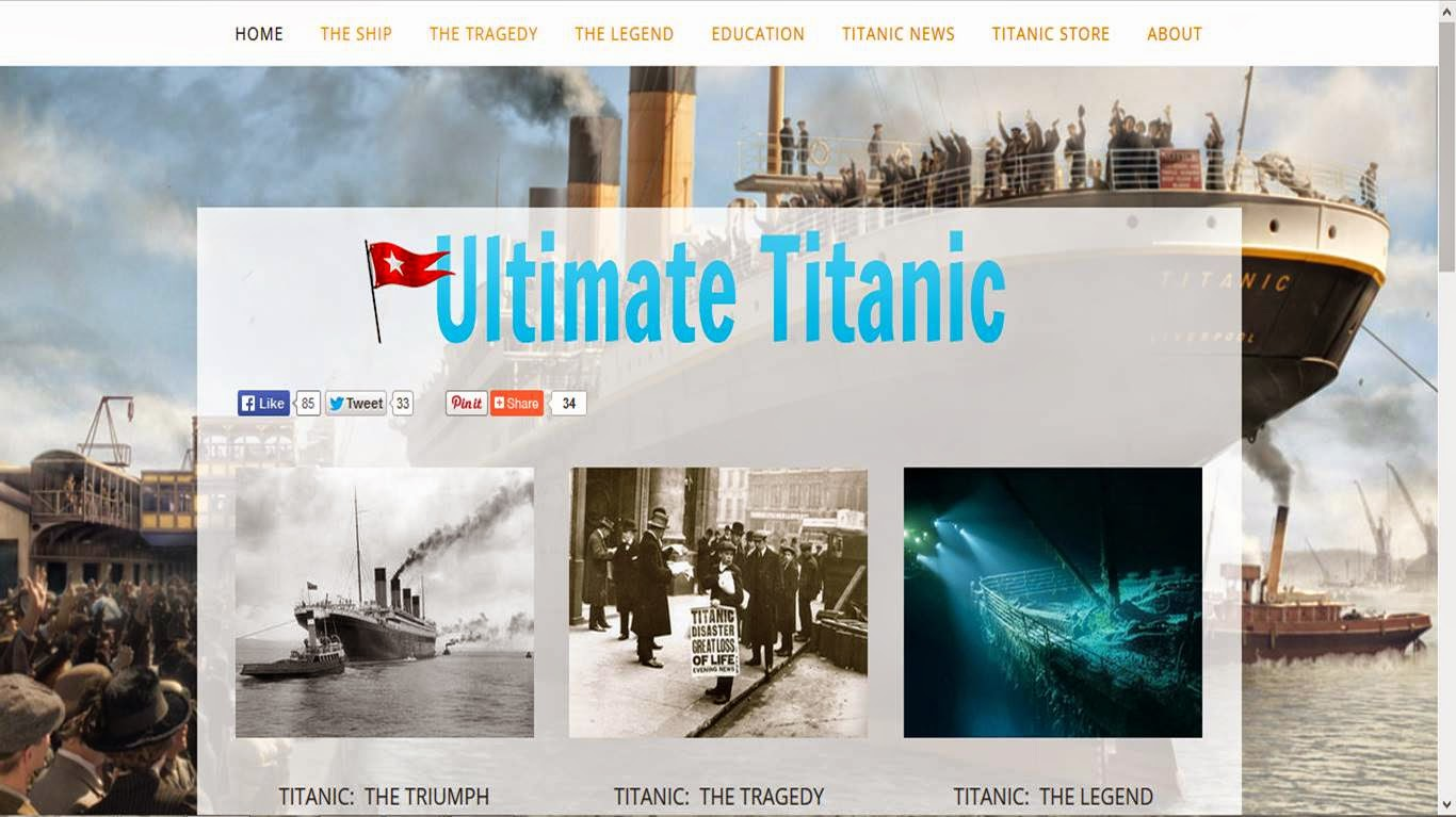http://www.ultimatetitanic.com/
