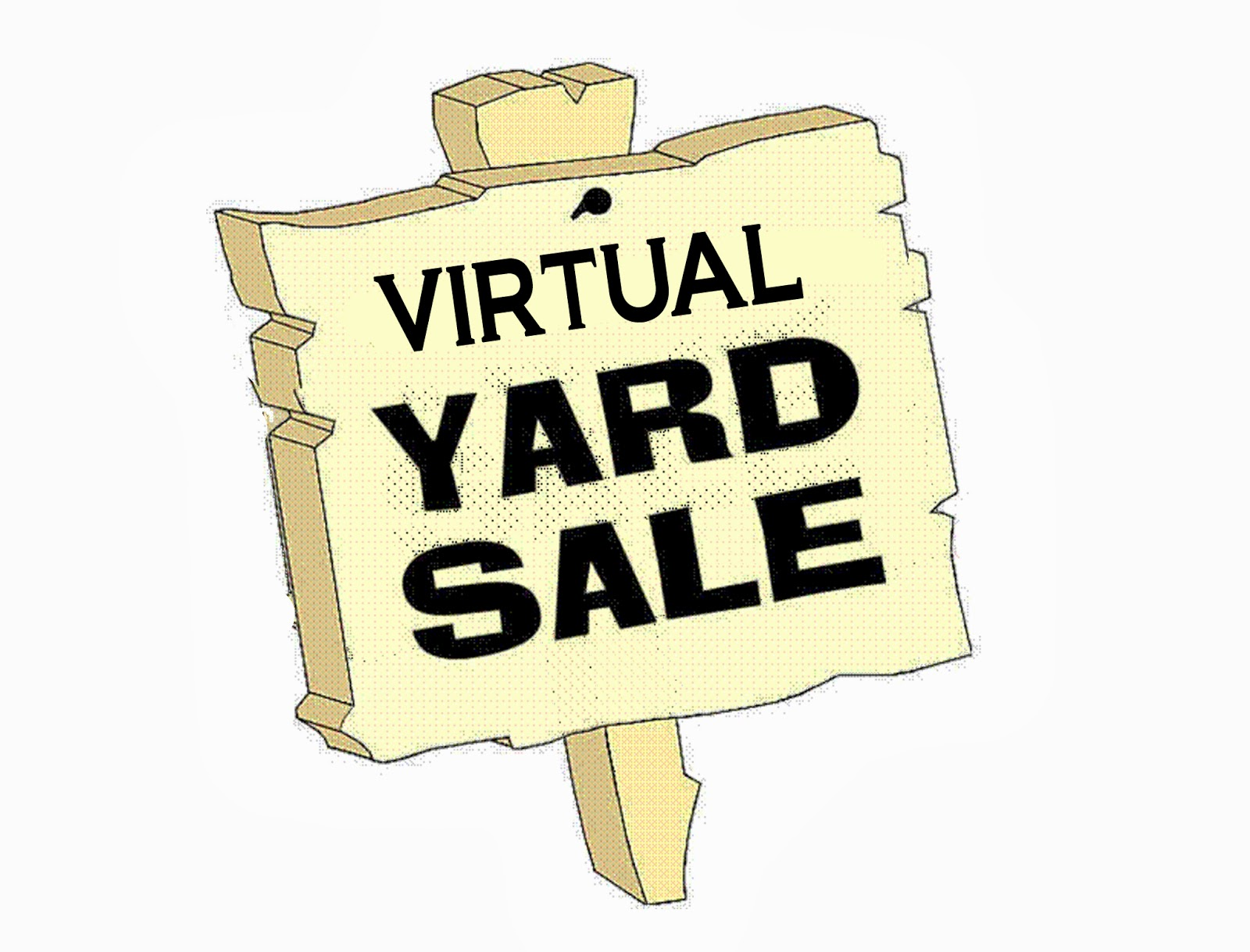 Search For Garage Sales Looking For A Yard Sale Click