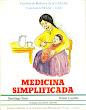 Medicina simplificada - Santiago Saco/Óscar Liendo - Convenio UNSAAC-GTZ - Cusco - 1988
