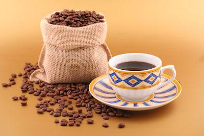 Disfruta un delicioso café de México - Mexican Coffee