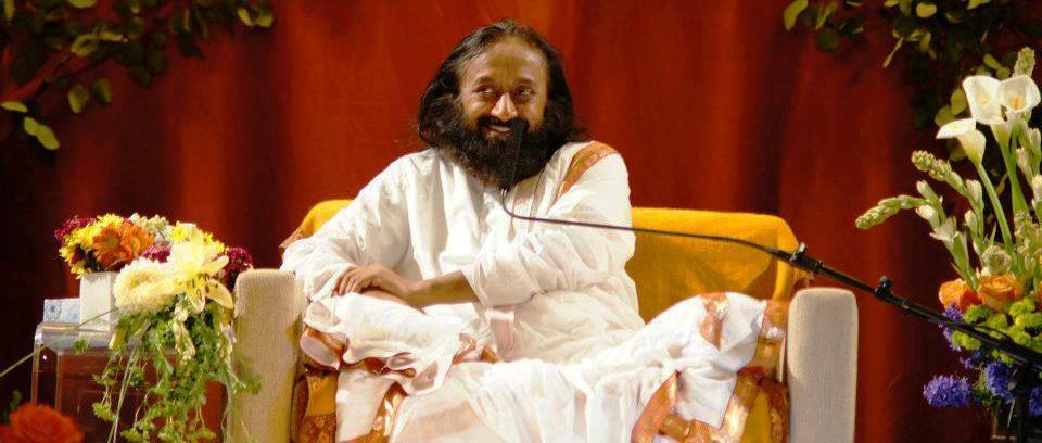 Narada Bhakti Sutras: Sri Sri Ravi Shankar | Art of Living Universe