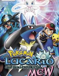 Pokemon: Lucario and the Mystery of Mew (Dub)
